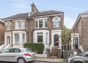 Thumbnail 2 bed flat for sale in Geoffrey Road, London