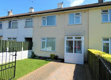Thumbnail 3 bed town house for sale in Danesway, Scawthorpe, Doncaster
