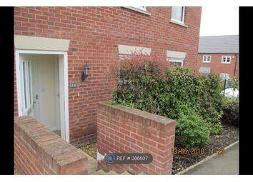 Thumbnail 2 bed maisonette to rent in Heron Road, Leighton Buzzard