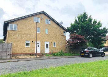 3 bed property for sale in Studley Knapp, Walnut Tree, Milton Keynes MK7