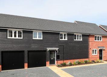 "Thumbnail 2 bed flat for sale in ""Drayton"" at Knights Way, St. Ives, Huntingdon"