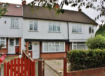 Thumbnail 3 bed terraced house to rent in Chigwell Road, Woodford Green