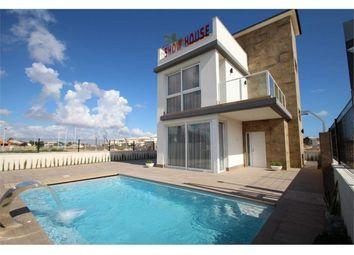 Thumbnail 4 bed villa for sale in Av. Ramón Del Valle Inclán - Torreta, Torrevieja, Alicante, Spain