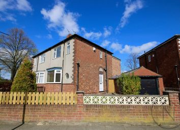 Thumbnail 3 bed semi-detached house to rent in Saltersgate Road, Darlington