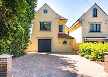 4 bed detached house for sale in St Peters Road, Lower Parkstone, Poole, Dorset BH14