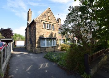 Thumbnail 4 bed semi-detached house for sale in Armley Grange Drive, Leeds, West Yorkshire