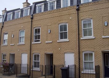 Thumbnail Room to rent in St Matthews Gardens, Cambridge CB1, Romsey Town