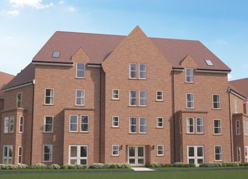 Thumbnail 1 bedroom flat for sale in Wyvern Way, Burgess Hill