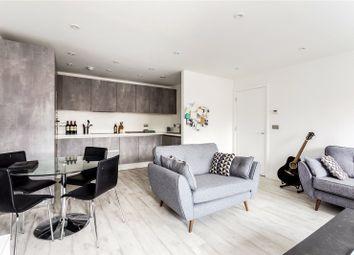Jennings Court, Eden Road, Dunton Green, Sevenoaks TN14. 1 bed flat for sale