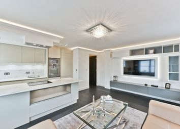 Thumbnail 1 bed flat for sale in Queens Gate, Knightsbridge
