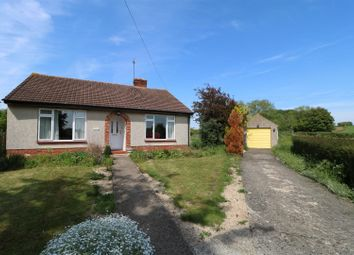 Thumbnail 2 bedroom detached bungalow for sale in Stantway Lane, Westbury-On-Severn
