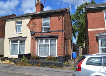 2 bed semi-detached house for sale in Fife Street, Alvaston DE24