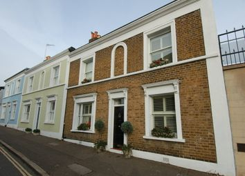 Thumbnail 3 bedroom property to rent in Station Road, Hampton