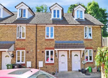Thumbnail 3 bed town house for sale in Bridgeside Mews, Maidstone, Kent