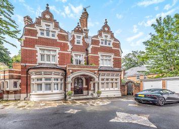 Thumbnail 3 bedroom flat for sale in Kingston Vale, London