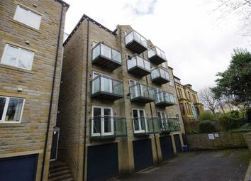 Thumbnail 1 bed flat to rent in Copperfield House, Off Huddersfield Road, Halifax
