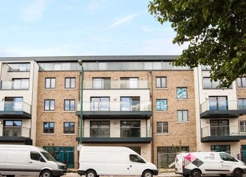 Thumbnail 1 bed flat for sale in Kilburn Park Road, London