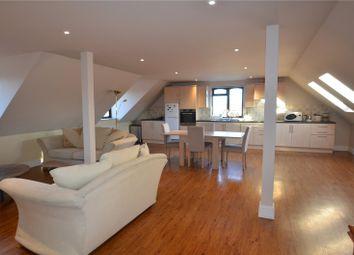 Thumbnail 1 bedroom flat to rent in Bracknell Road, Brock Hill, Bracknell, Berkshire
