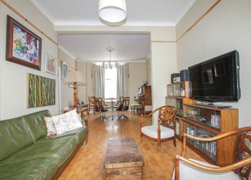 Thumbnail 3 bed terraced house for sale in St. Georges Road, Brighton