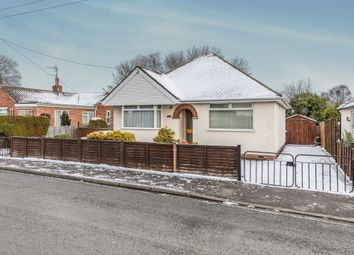 Thumbnail 2 bed detached bungalow for sale in Handbury Road, Malvern