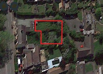 Thumbnail Land for sale in Long Street, Wheaton Aston, Stafford