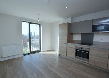 Thumbnail 1 bed flat to rent in Pioneer Court, Canning Town