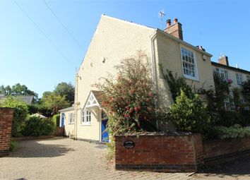 Thumbnail 2 bed cottage for sale in Lutterworth Road, Bitteswell, Lutterworth