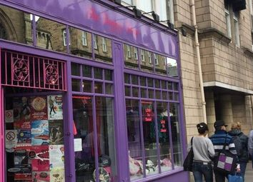 Thumbnail Retail premises to let in South Clerk Street, Edinburgh