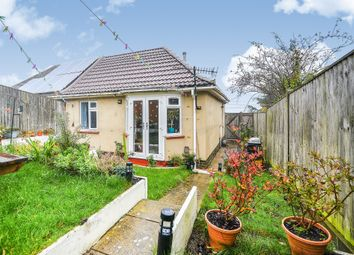 Thumbnail 1 bedroom semi-detached bungalow for sale in Whitehawk Close, Brighton