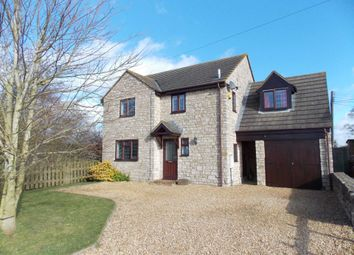 Thumbnail 4 bed detached house for sale in Stratton Audley Road, Fringford, Bicester
