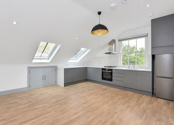 Thumbnail 1 bed flat to rent in Ripley Villas, Castlebar Road, London