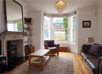 Thumbnail 5 bed semi-detached house for sale in Melford Road, East Dulwich