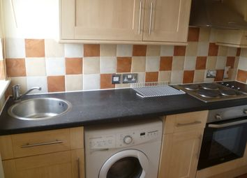Thumbnail 1 bed flat to rent in Mill Gardens, Luton