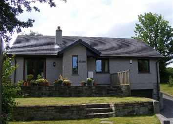Thumbnail 3 bed bungalow to rent in Modus Lane, Sticker, St. Austell