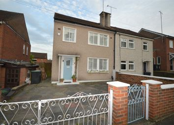 Thumbnail 3 bed semi-detached house to rent in Rookwood Gardens, Loughton
