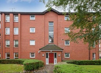 Thumbnail 2 bed flat for sale in Holmlea Road, Glasgow, Lanarkshire