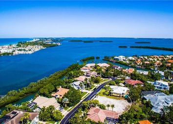 Thumbnail Land for sale in 3480 Bayou Sound, Longboat Key, Florida, 34228, United States Of America