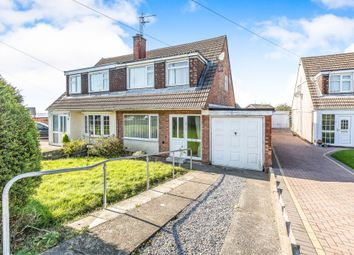Thumbnail 3 bedroom semi-detached house for sale in Pencoed, Dunvant, Swansea