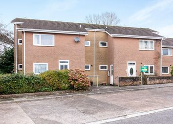 Thumbnail 2 bed flat to rent in Maberly Court, Llanishen, Cardiff