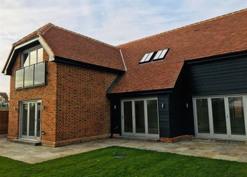 5 bed detached house for sale in Woodham Road, Battlesbridge, Wickford SS11