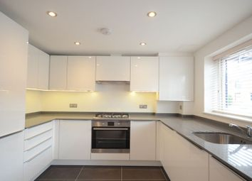Thumbnail 2 bed flat to rent in North Town Road, Maidenhead