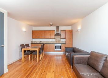Thumbnail 2 bed flat to rent in Somerford Grove, London