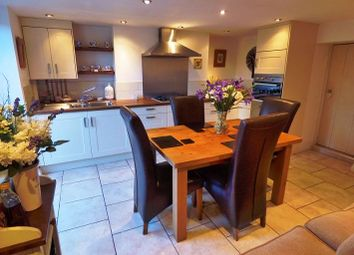 Thumbnail 2 bed terraced house for sale in Marple Road, Charlesworth, Glossop