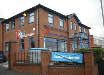 Office to let in 102-104 Birmingham Road, Dudley DY1
