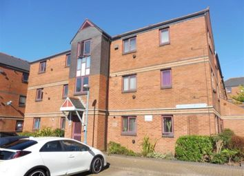 1 bed flat for sale in St. Nicholas Square, Maritime Quarter, Swansea SA1