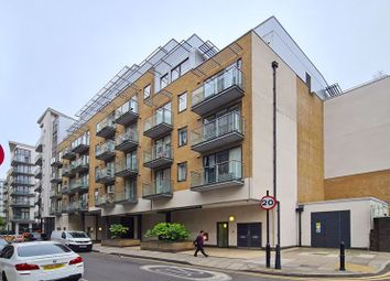 Yeo Street, London E3. 1 bed flat for sale          Just added