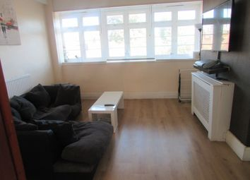 Thumbnail Room to rent in St Marys Estate, Surrey Quays