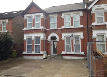Thumbnail 2 bed property to rent in Aberdour Road, Goodmayes, Ilford