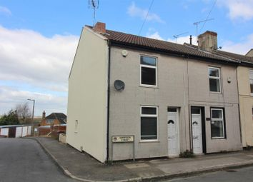 Thumbnail 2 bedroom terraced house for sale in Sampson Street, Kirkby-In-Ashfield, Nottingham