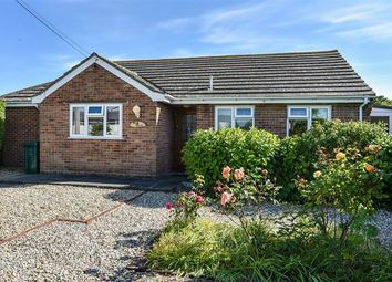 Thumbnail 3 bed bungalow for sale in Cakeham Road, West Wittering, Chichester